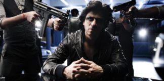 Shah Rukh Khan Don