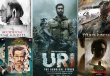 Upcoming Bollywood movies of January 2019