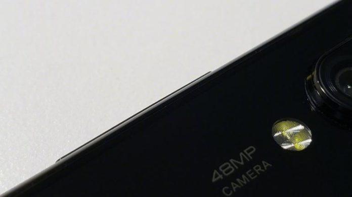 Redmi $8-megapixel camera smartphone