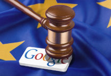 Google under E.U regulations