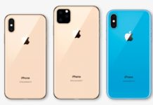 iPhone 11 and iPhone XR successor