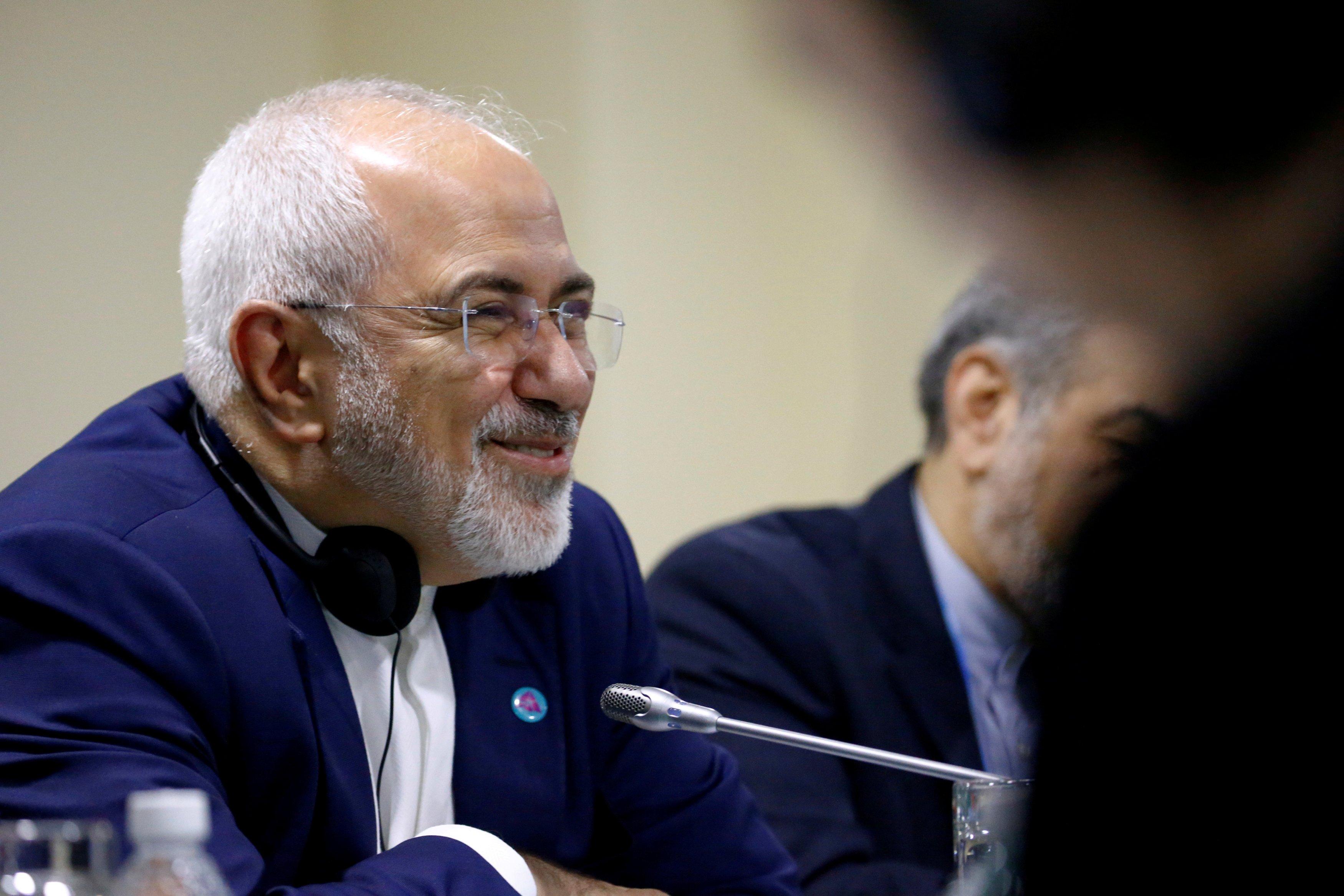 Iran slams JCPOA Signatories call new nuclear pact