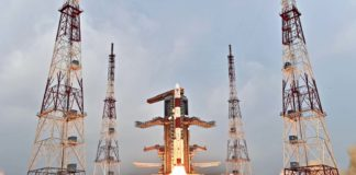 ISRO The Indian Wire