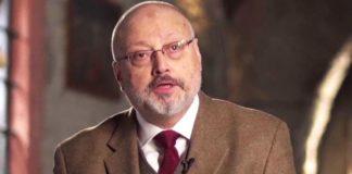 Turkey Seeks Truth Behind Khashoggi's Murder Saudi Arabia