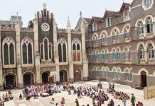 St. Xavier's College, Mumbai