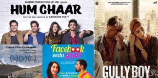Bollywood movies releasing on 14 and 15 february