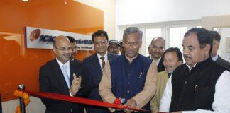 Dehradun ICICI Academy