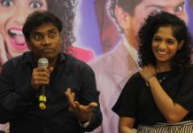 Johny and Jamie Lever
