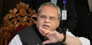 Satyapal Malik