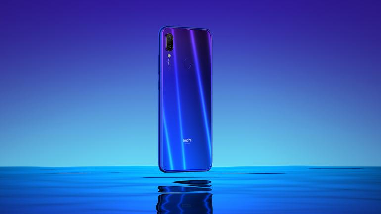 Redmi Note 7 to Launch in India on february 28, Confirms Company