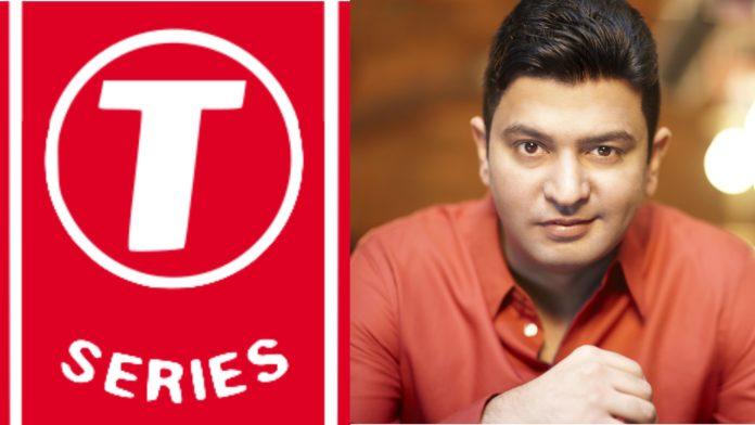 T-Series and Bhushan Kumar