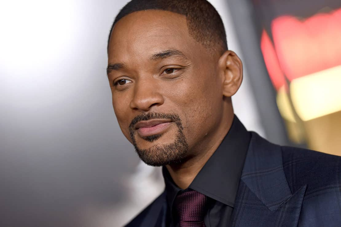 Backlash brews over Will Smith's casting as Venus and Serena Williams' father