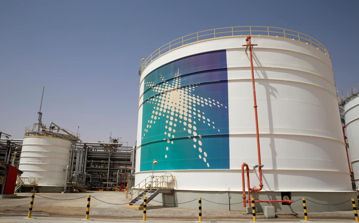 Saudi Aramco receives $30 billion bids in debut international bond issue
