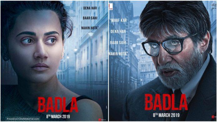 badla-poster-2