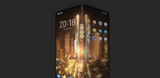 iQOO Smartphone