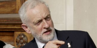 Jeremy Corbyn No-Deal Brexit priority