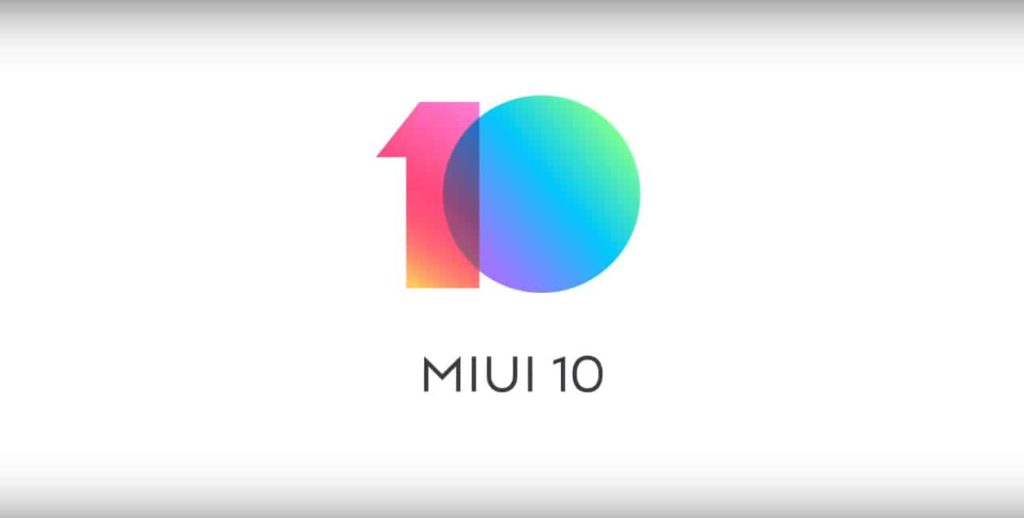 MIUI 10 2 1 update comes with Google Assistant trigger