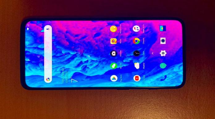 OnePlus 7 Alleged Leaks