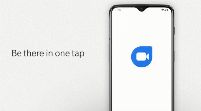 OxygenOS Google Duo Integration