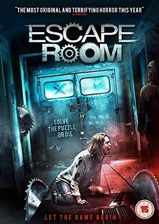 Escape Film