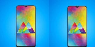 Samsung Galaxy M-series