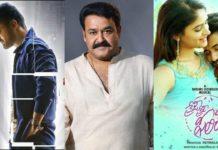 three Telugu movies to hit theatres this Friday