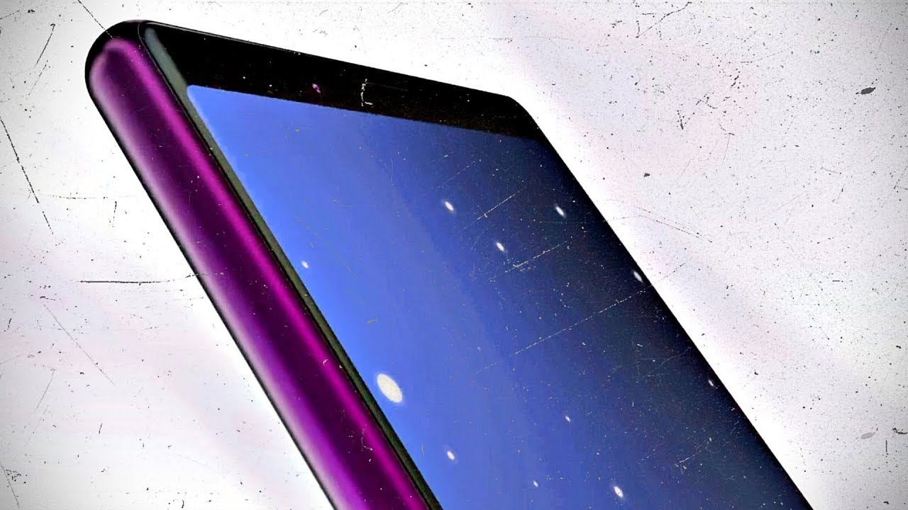 Sony's Xperia 1 will reportedly replace its flagship XZ smartphone range