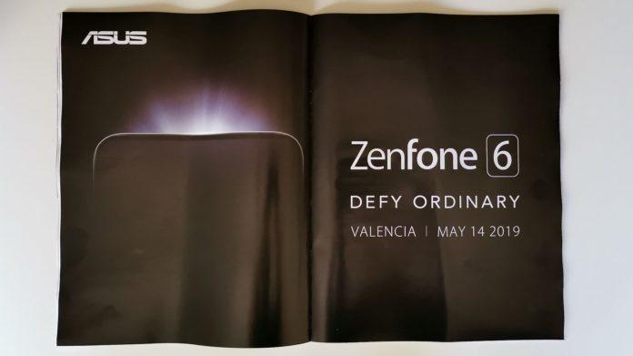 Asus Zenfone 6 Ad