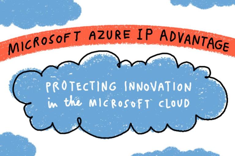Microsoft expands Azure Advantage program; Gives away 500 patents to startups