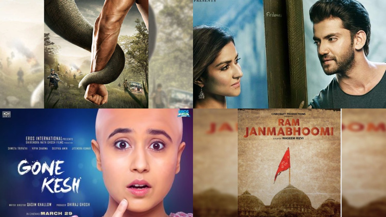 Bollywood Movies releasing on March 29