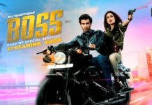Boss- Karan Singh Grover and Sagarika Ghatge