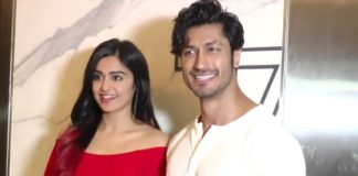 Commando 3- Vidyut Jammwal and Adah Sharma