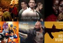 Hollywood movies releasing on 29 March