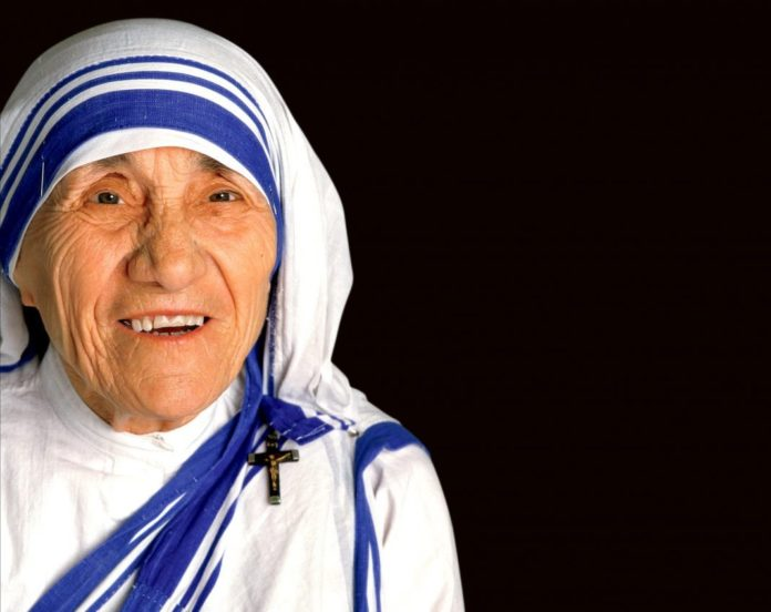 Mother Teresa biopic