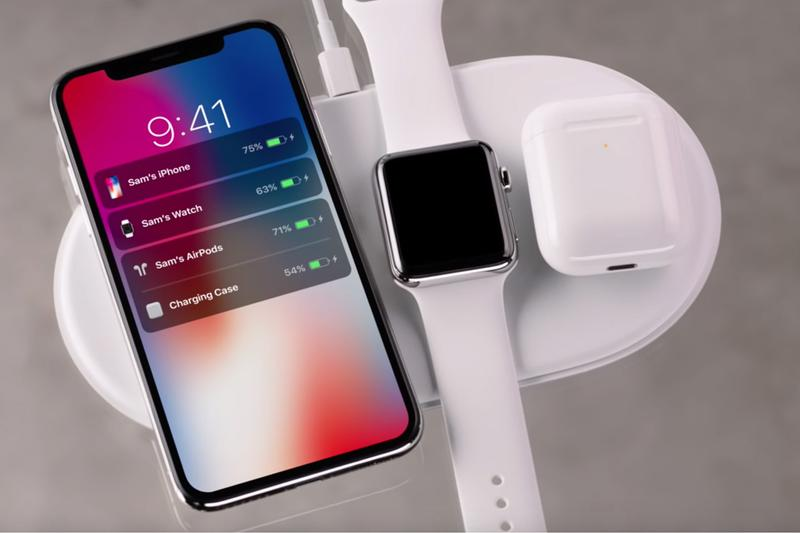 Apple officially cancels the AirPower after eighteen months of delay