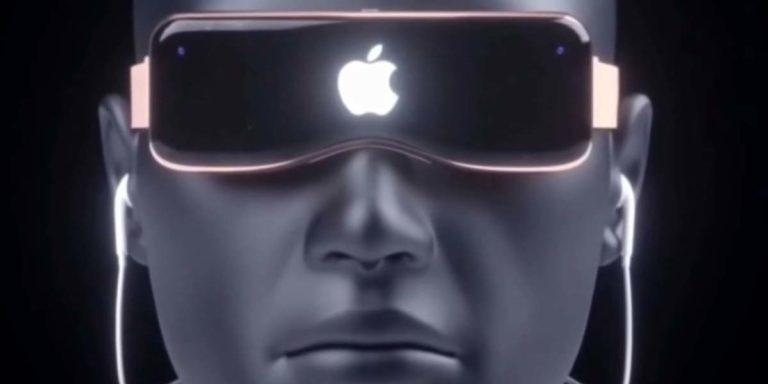 Apple working on Virtual Reality Headset for its iPhones: Report