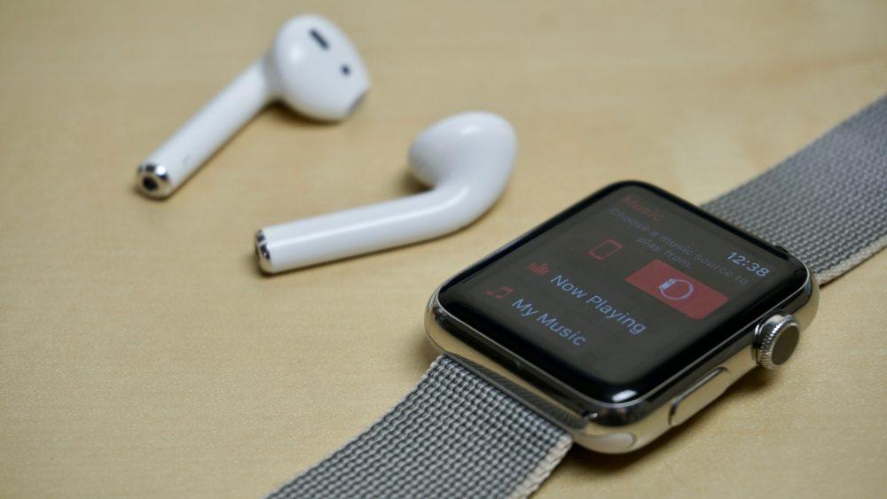 Apple Wearable