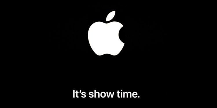 Apple Media Invite