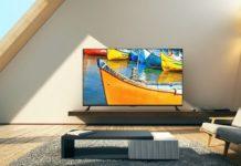 Mi TV 4 Pro 55-Inch