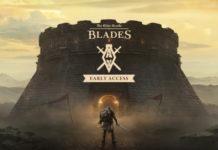 The Elder's Scroll: Blades