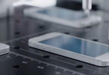 Wistron iPhone Manufacturing