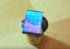 Xiaomi foldable device