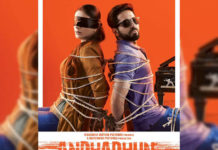 Andhadhun In China