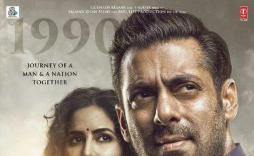 Bharat-new poster
