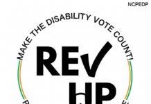 REV-UP - Register, Enable, Vote