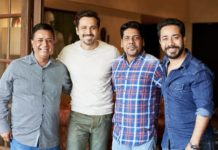 Emraan Hashmi in Hindi remake of 'Ezra'