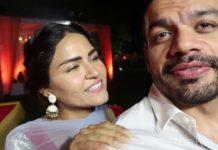 Gaurav Taneja and Ritu Rathi in YouTube Fanfest 2019