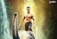 Junglee-Movie-Second-Look-Pos