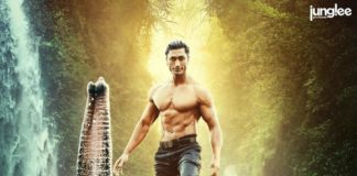 Junglee-Movie-Second-Look-Pos