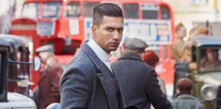 Sardar Udham Singh- Vicky Kaushal